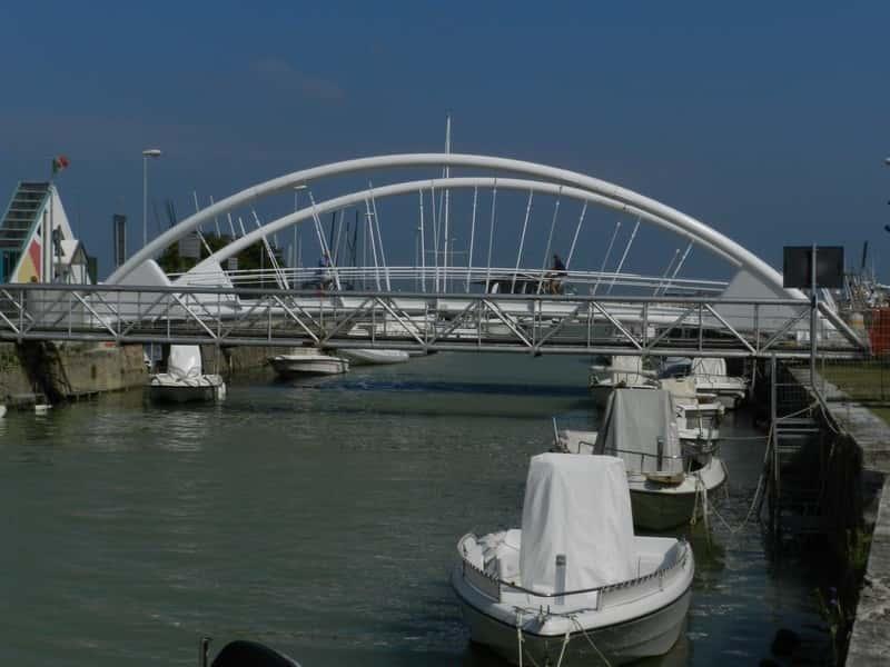 Fano - Il nuovo ponte