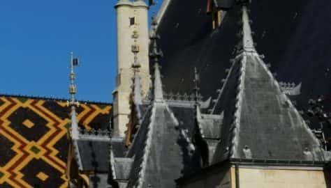 Borgogna, ultima tappa Beaune