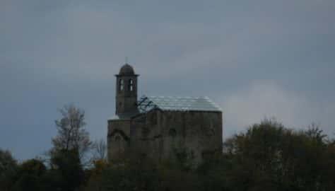 Chiesa di Valmaggiore