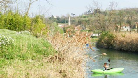 Bella sorpresa, progetti avanzati per le ciclabili del Lamone e del Santerno. Mentre il Senio …