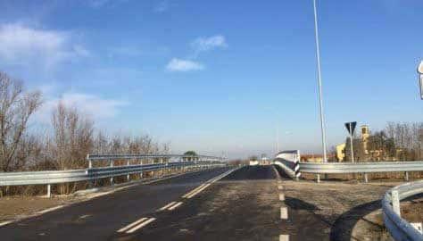 Bel ponte, ma non per tutti