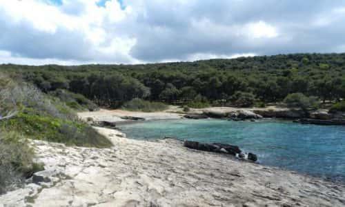 Sud in camper – 6 Porto Selvaggio e S.Isidoro