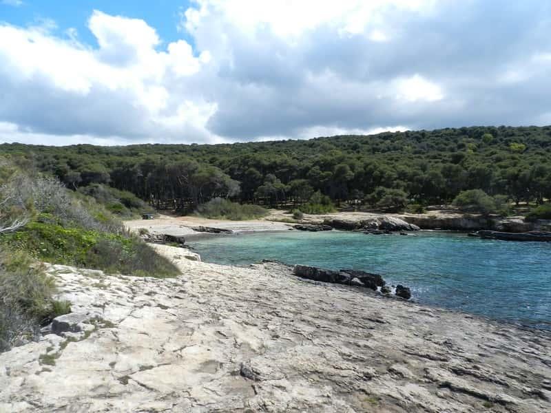 Sud in camper - 6 Porto Selvaggio e S.Isidoro