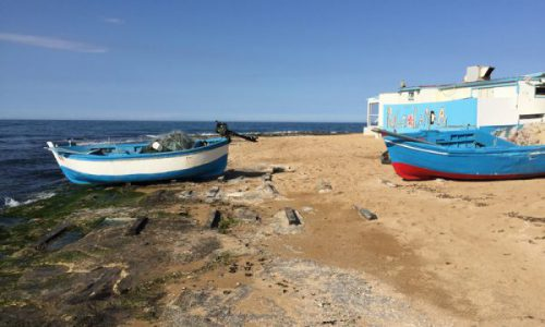 Sud in camper – 8 Porto Canne