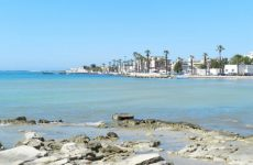 Sud in camper – 5 Torre Lapillo e Porto Cesario