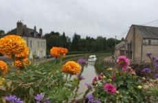 Cronologia in camper nel Morvan e Borgogna