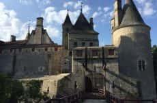 Dalla Borgogna alle Langhe